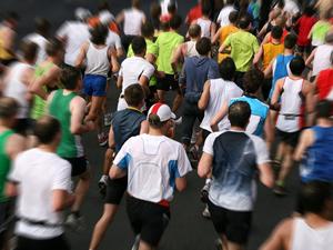 Marathon de Saguenay