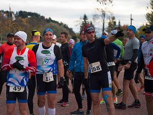 Marathon de la Zone Portuaire de Chicoutimi