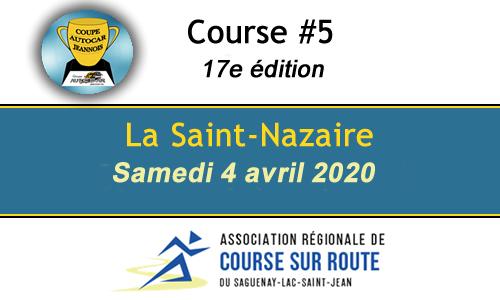 La Saint-Nazaire proco